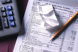 Tax Preparation & Accounting Services in Lincoln, NE